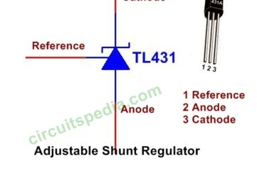 Over-Voltage Automatic Switch off Circuit