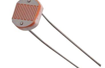 Dark Sensor Circuit
