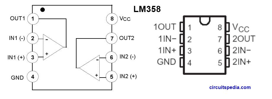 LM 358